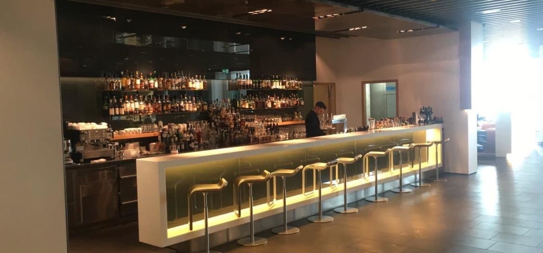 Erhöhung der Meilenwerte bei Miles & More: Lufthansa First Class